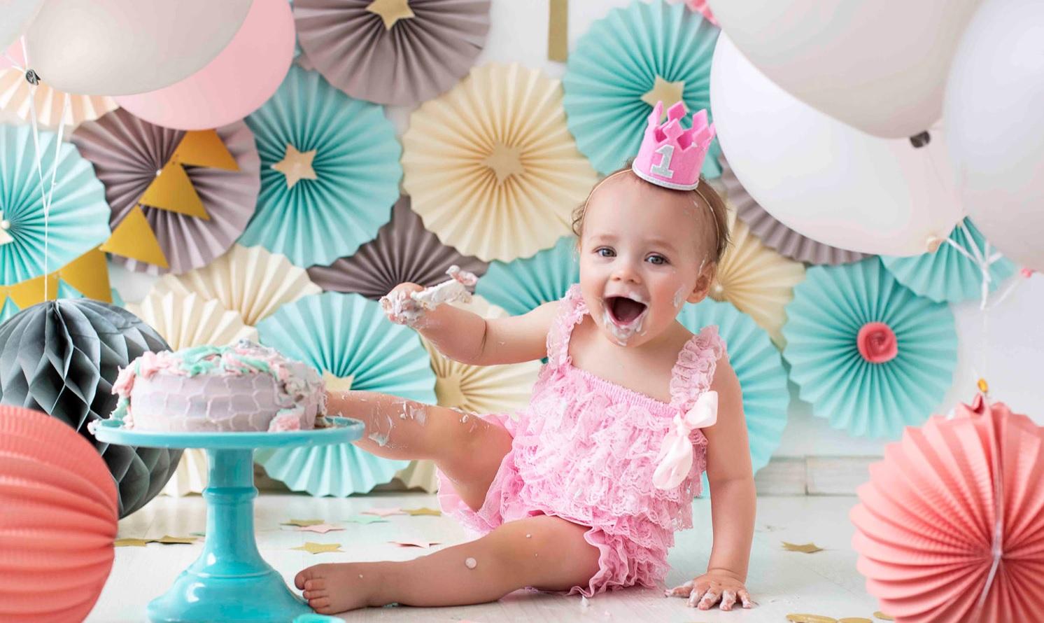 Поздравление дочке на 1 годик от мамы фото 189