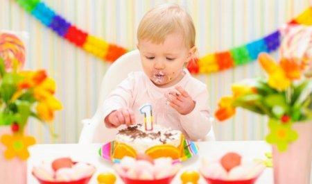 Пожелания родителям ребенка на 1 год проза