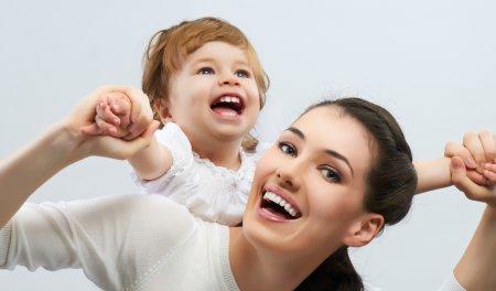 Изображение - Поздравление маме с днем рождения сына 1 годик 1536350977_pozdravleniya-1-godik-rebenku-mame