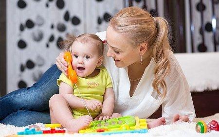 Изображение - Поздравление маме с днем рождения сына 1 годик 1536351027_pozdravleniya-rebenku-1-godik-mame