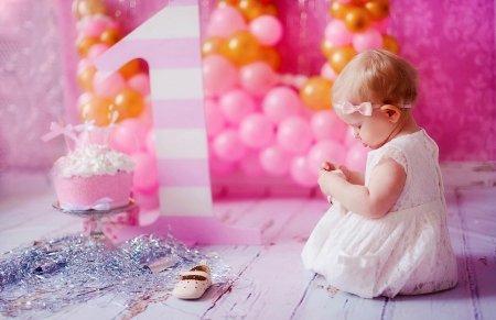 Изображение - Поздравление на годик племяннице от тети 1536441529_1-godik-plemyannice-pozdravlenie