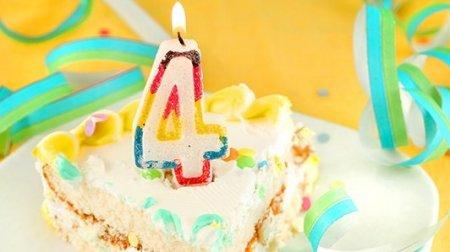 Изображение - Поздравление с днем рождения дочки 4 года 1537730902_4-godika-pozdravleniya