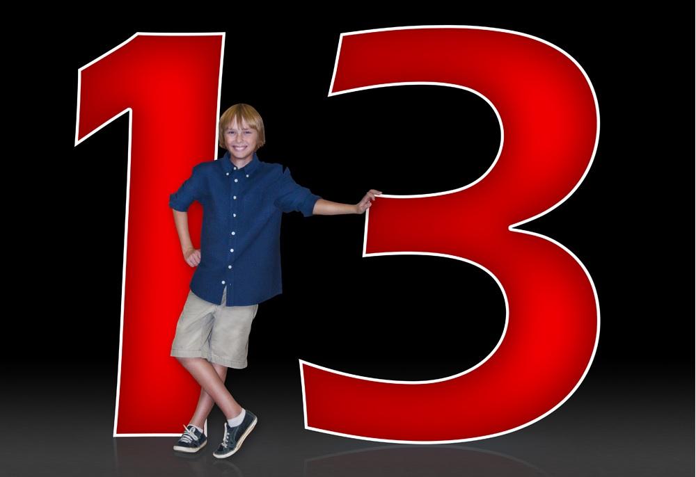 Тему счастье, картинка с 13 летием мальчика